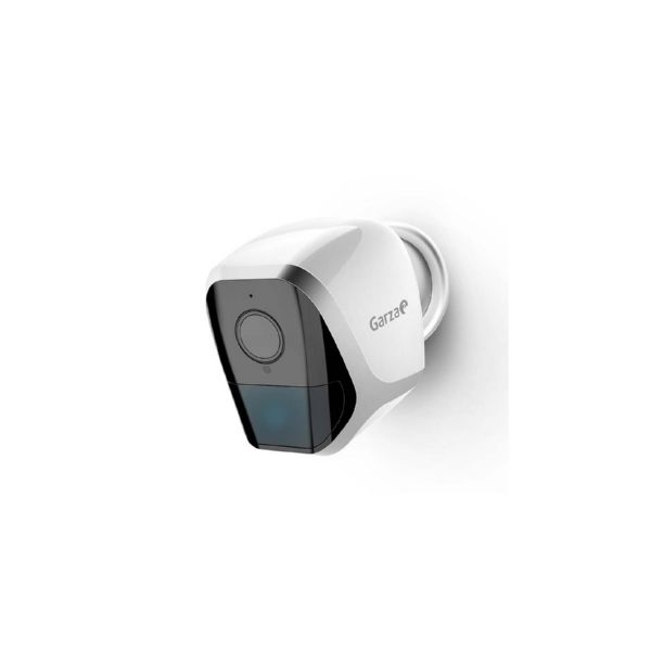 CAMARA BATERIA EXTERIOR IP65 SMART WIFI