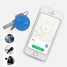 LOCALIZADOR LLAVES Y OBJETOS CHIPOLO BLUETOOTH