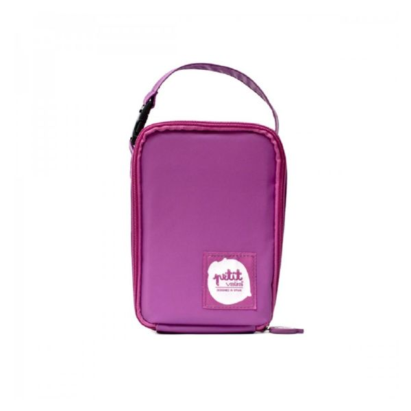 LUNCH BAG PETIT MORADO VALIRA
