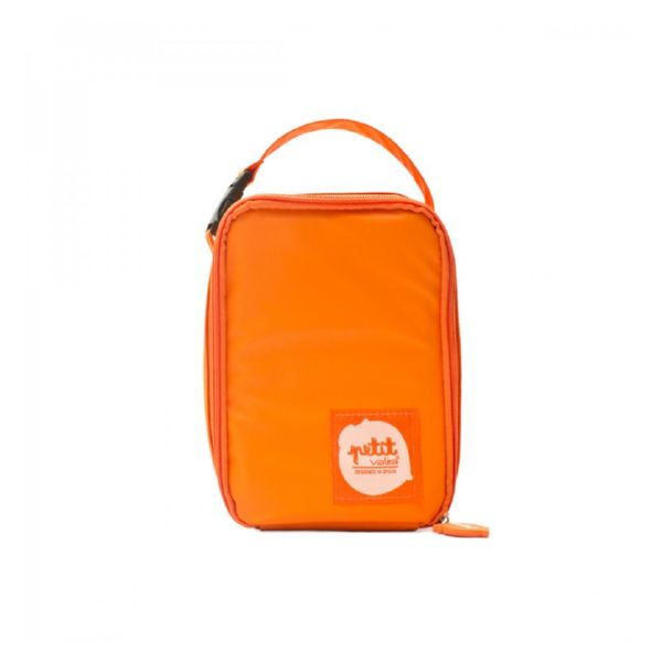 LUNCH BAG PETIT NARANJA VALIRA
