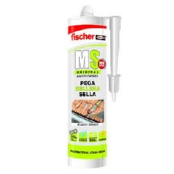MS SELLANTE/ADH. BLANCO 300ML FISCHER