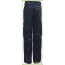 PANTALON MULTIBOL AZUL T-3XL