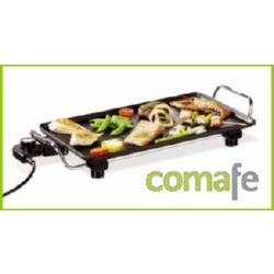 PLANCHA ASAR 2000W 260X460MM PRINCESS